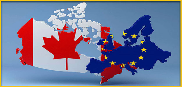 the ceta trade agreement
