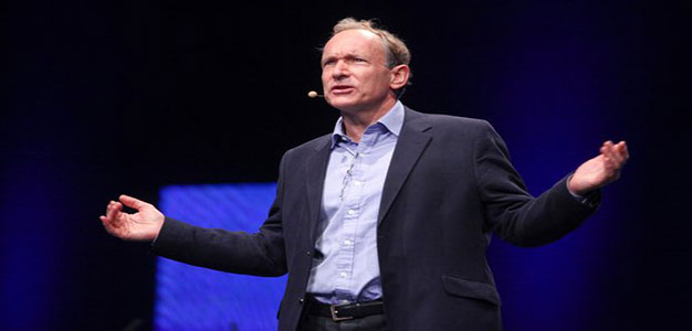 Inventor of Web: Facebook and Google May Need to Be Broken Up…