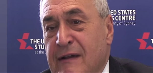 Tony Podesta Made $500K Lobbying For Chinese Firm Convicted Of Illegal Sales To Iran…