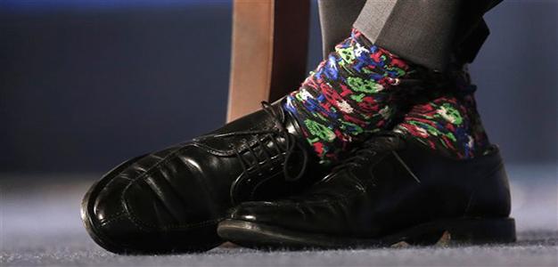 Trudeau_socks