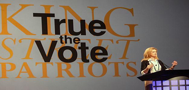 True_the_Vote