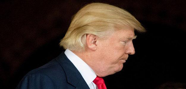 Amid Tension with North Korea, Trump Said 'Major Conflict' Is Possible…