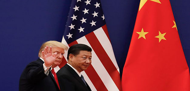Trump Hits China with Tariffs on 1,300 Products…