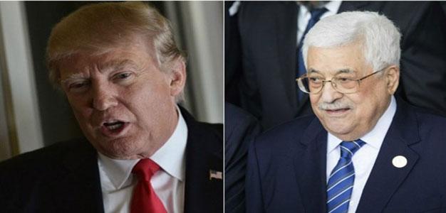 Trump_Mahmoud_Abbas