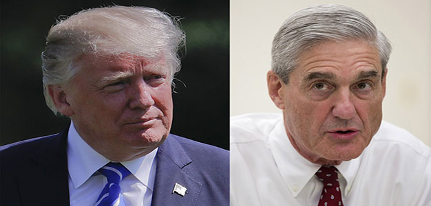 Trump and Mueller Legal Teams Prepare to Continue Without Trump Interview…