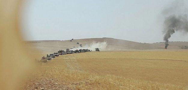Turkey_Convoy_Military_Tanks_Jarabulus