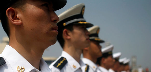 All 18,600 U.S. Sailors in Japan Slapped With Full Drinking Ban, Confined to Base…