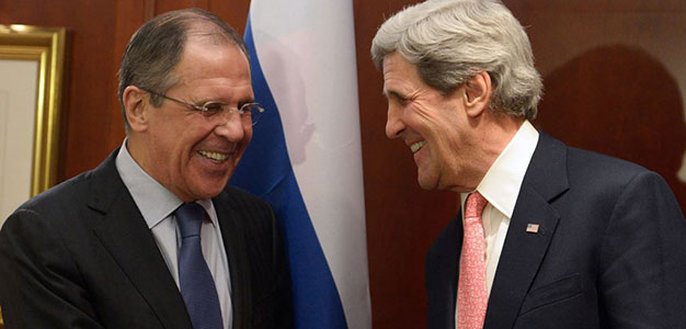 Syria: The U.S. Is Unwilling To Settle – Russia Returns For Another Round…
