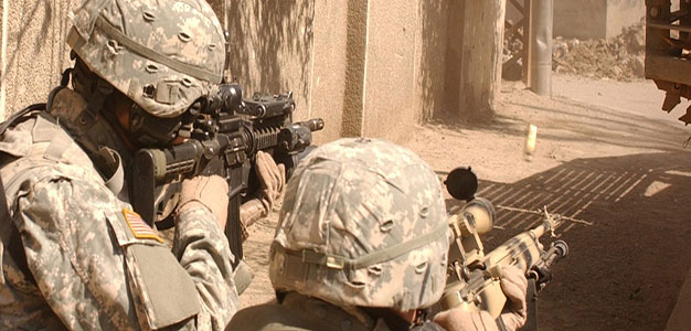 U.S. Army Iraq