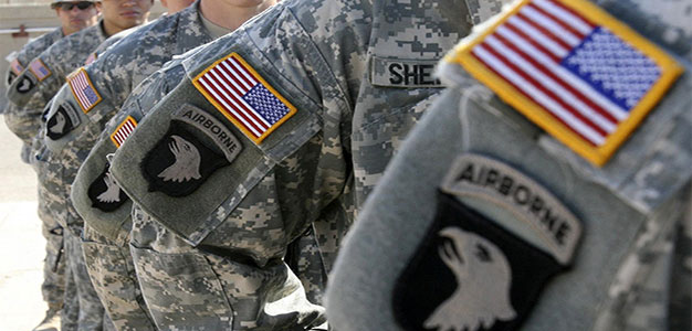Not Just the Air Force: U.S. Army Fail to Report Up to 20% of Crimes to FBI…