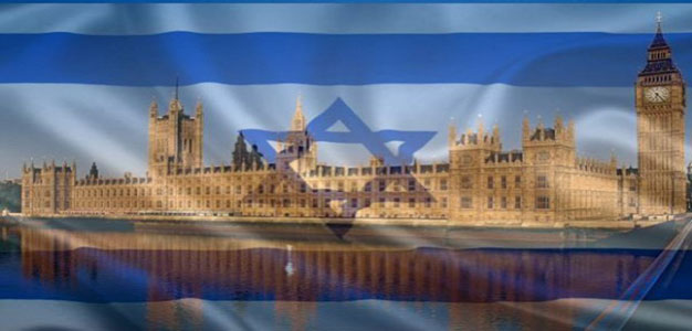 """Taking Down"" British Officials: Israel conspires against the Mother of Parliaments…"