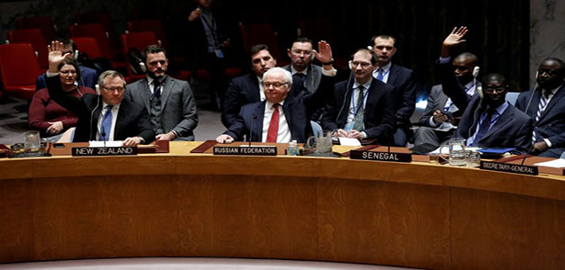 UNSC_Anti_Settlement_Israeli_Vote