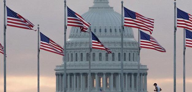 Showdown in November: Fearsome Blue Wave or Flaccid Democrat Failure?…