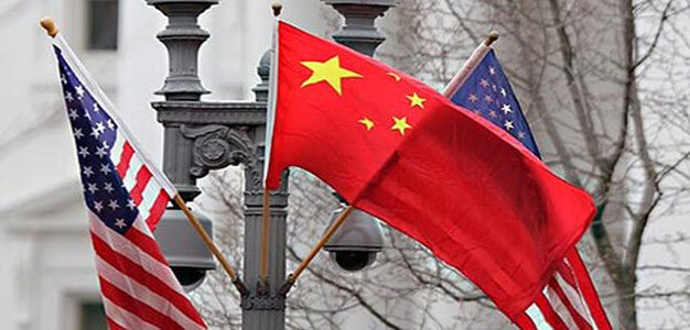 China Enters the Trade Trap…