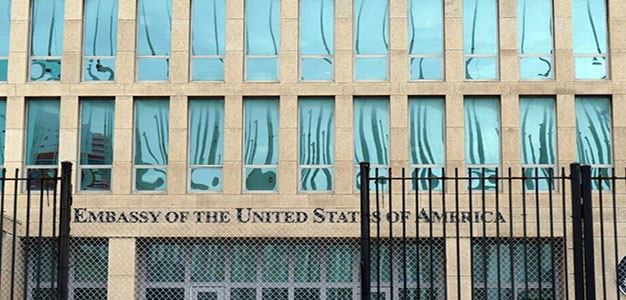 Preliminary Findings on U.S. Diplomats' Health Problems in Cuba: Real But Still a Mystery…