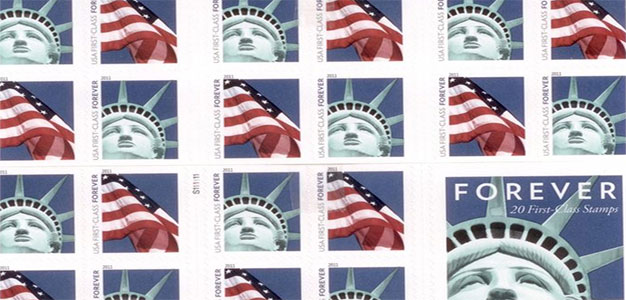 Stamp Prices Could See Biggest Hike in Postal Service History…