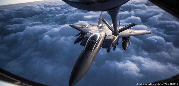 U.S. to Stop Refueling Saudi Jets Bombing Yemen…