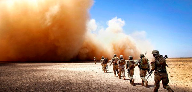 America Has Spent a Whopping $5.9 Trillion on Wars in the Middle East and Asia Since 9/11. 244k Have Been Killed. 10 Million Have Been Displaced…