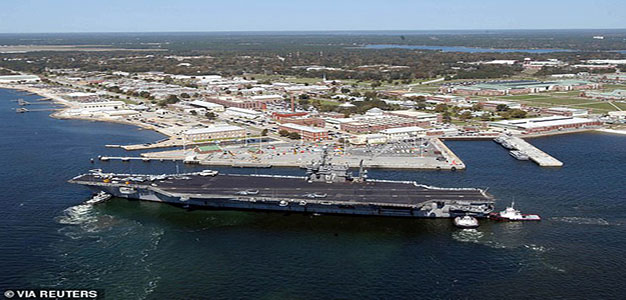 US_Naval_Air_Station_Pensacola_Florida_Reuters