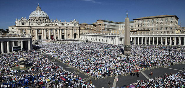 Vatican_Rome