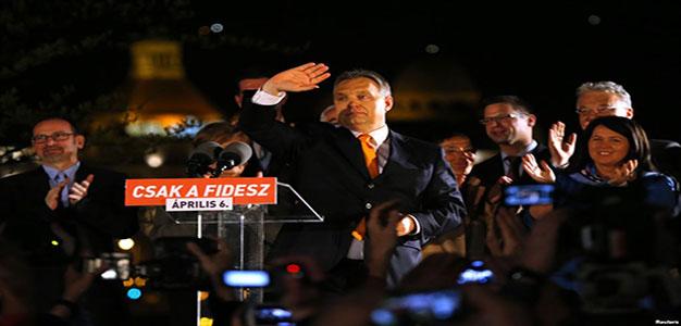 Viktor Orbans Fidesz Wins Second Consecutive Term…