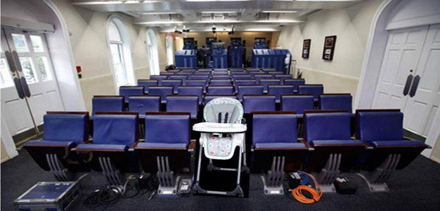 CNN Drops Suit Against White House After Acosta's Press Pass Is Fully Restored…