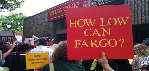 Wells Fargo to Pay $2.09 Billion Penalty for Mortgage Loan Abuses…