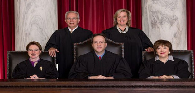West Virginia House Committee Votes to Impeach Entire State Supreme Court…