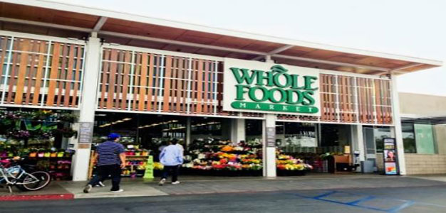 Whole Foods Shareholders Sue to Block Amazon Merger…