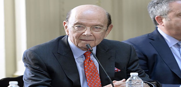 Commerce Secretary Wilbur Ross Discusses Ongoing Trade Initiatives…