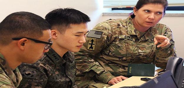 U.S., South Korea Suspend Upcoming War Games…