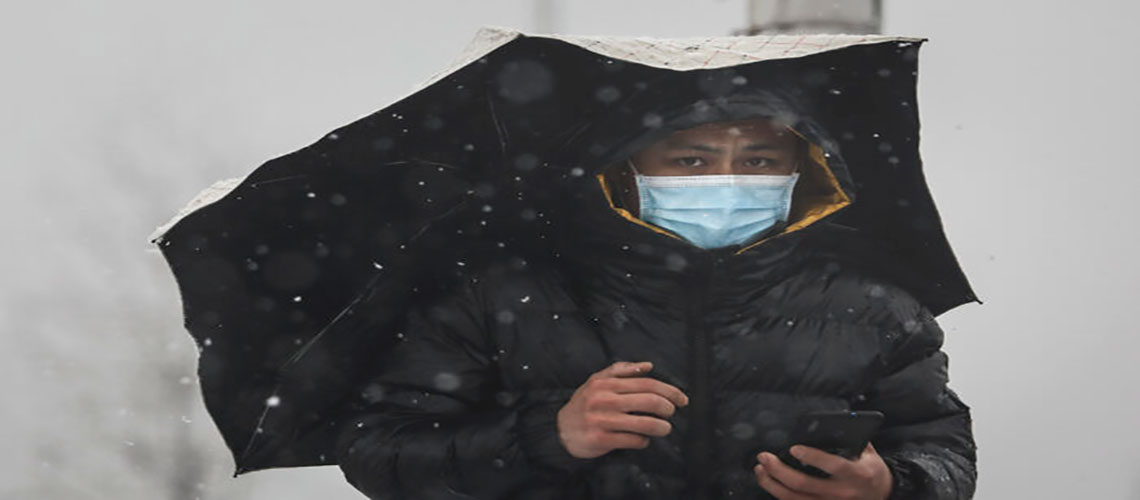 BEIJING'S COVERUP OF CORONAVIRUS OUTBREAK PUTS 'WHOLE WORLD AT RISK' (VIDEO)….