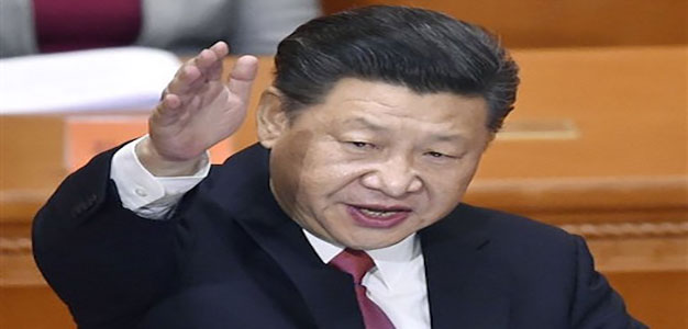 Chinese State Media: Belt and Road Forum All About Xi Jinping…
