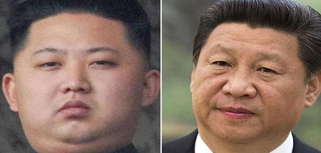 China to Send Special Envoy to North Korea…