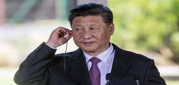 China's Xi Promises to Crack Down on Illegal Chinese-Made Fentanyl…