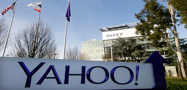 yahoo headquarters_daily mail uk