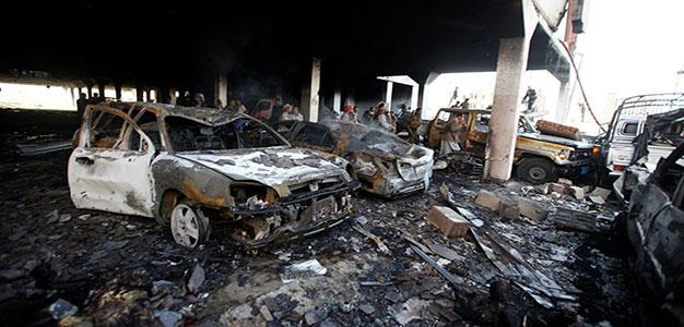 yemen massacre