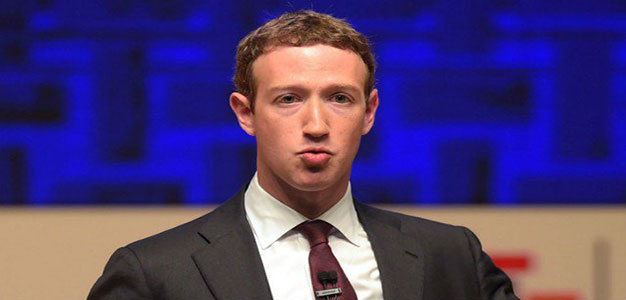 Congress Releases Zuckerberg's Prepared Testimony Ahead of Wednesday's Hearing…