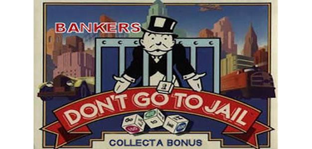 bankster bonus