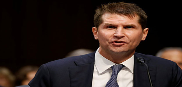 And Then There Was None – Bill Priestap Resigns…