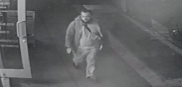 Ahmad Khan Rahami_Chelsea Bombing Suspect_NYP