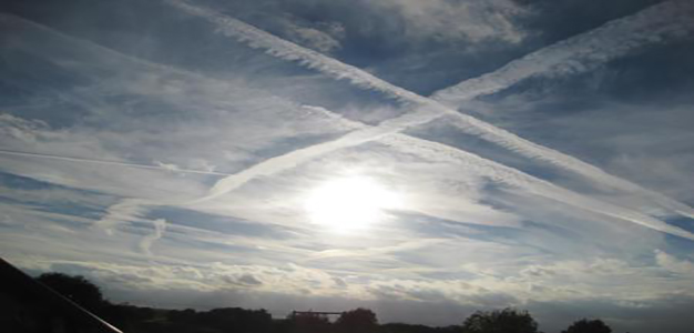 Warning of Solar Geoengineering's Dangers, Group Recommends a Global Ban…