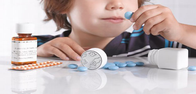 Big Pharma's War on Our Children: 1 Million Kids Under Age 6 on PSYCHIATRIC Drugs…
