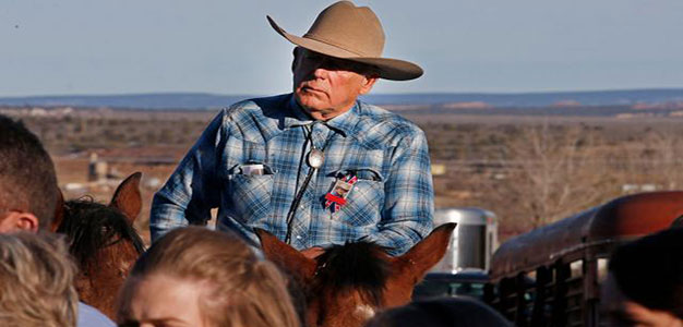 Fed's Misconduct in Cliven Bundy Case Stems from Ruby Ridge…