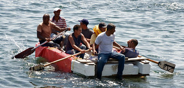 cuban_refugee_rafters_getty