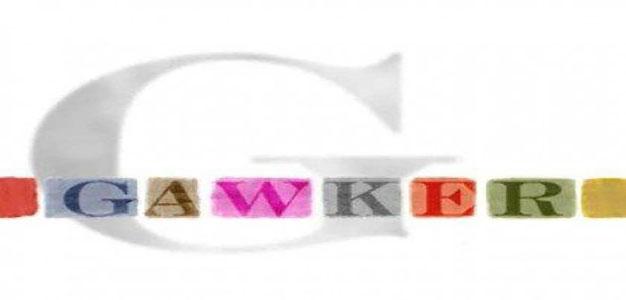 gawker media websites