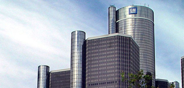 GM Sued For Allegedly Using Cheat Devices On 700,000 Diesel Vehicles…