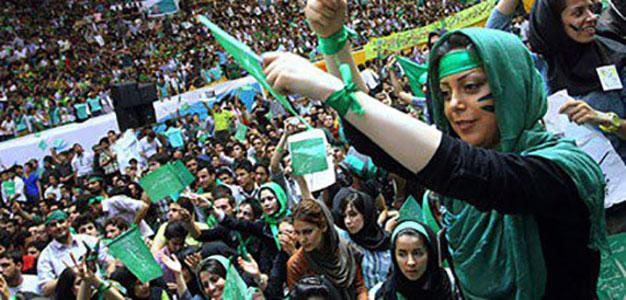 green-revolution-iran