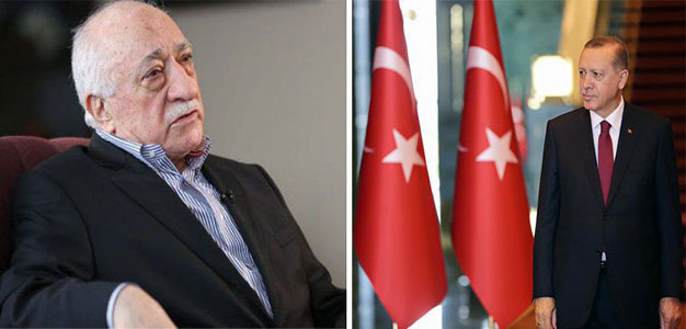 Gas from Israel, Flynn Wiretapping And Flynn's Connection to Turkey & Fethullah Gülen…