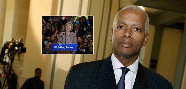 hank-johnson-hillary-clinton